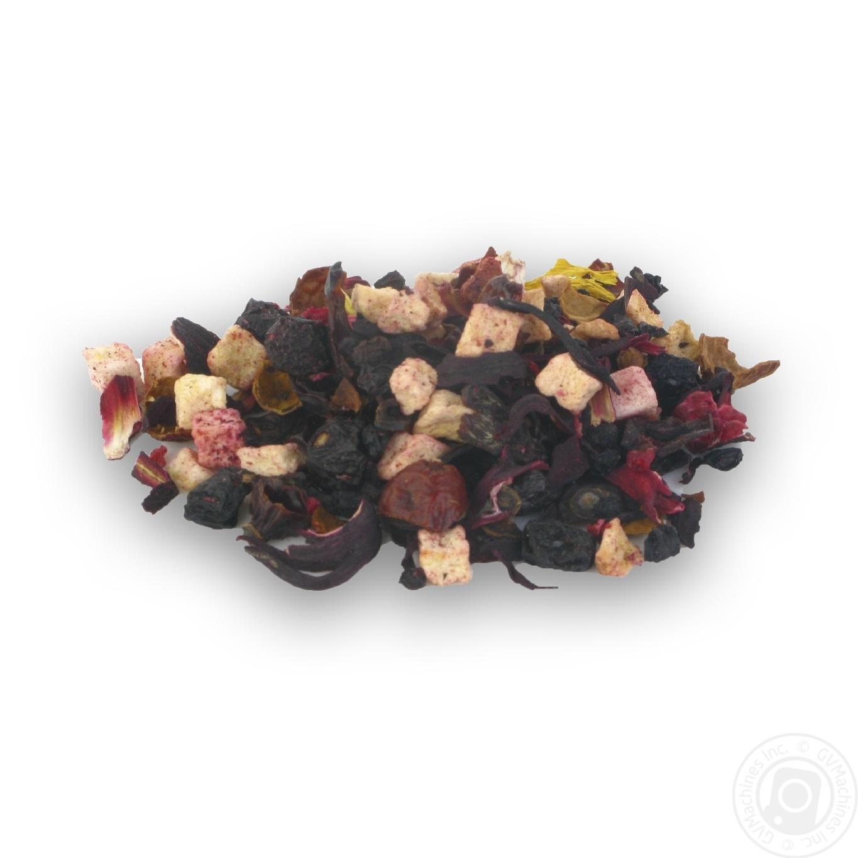Чай ягодный Чайные шедевры Ягодный пирог