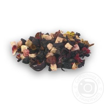Chayni Shedevry Berry Pie Berry Tea - buy, prices for MegaMarket - image 1