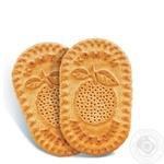 Печиво Сеня с апельсином Конті ваг