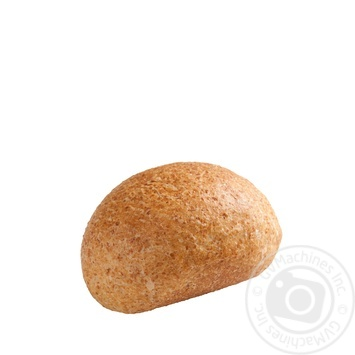 Bun with bran 30g - buy, prices for Auchan - image 1