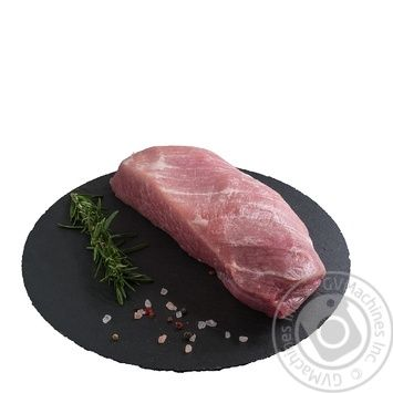 Boneless Pork Thigh