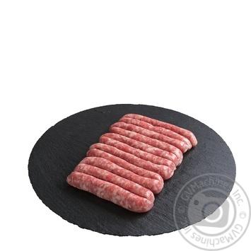 Колбаска-гриль Охотничья - купить, цены на Ашан - фото 2