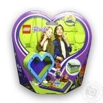 Конструктор Lego Friends Коробка-сердце с Мией 41358