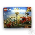 Toy Lego