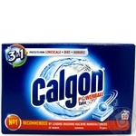 Tablet Calgon for a washing machine 30pcs