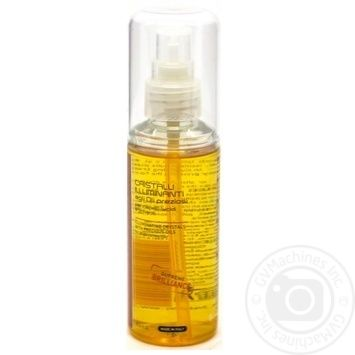 Brelil Numero Liquid crystals to add shine with valuable oils 75ml - buy, prices for Novus - image 1
