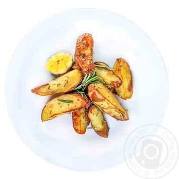 Baked potato with rosemary - buy, prices for Novus - image 1