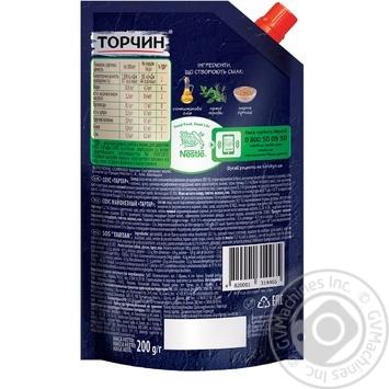 Соус Торчин Тартар 200г - купить, цены на Novus - фото 2