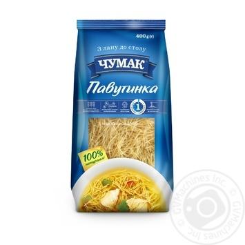 Chumak tagliati pasta 400g - buy, prices for Novus - image 1