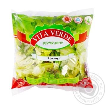Салат Vita Verde Цезарь 180г