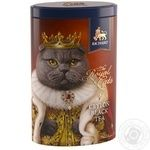Richard Royal Cats black tea 80g