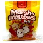 Millennium Marshmallows Barbecue Grill 225g