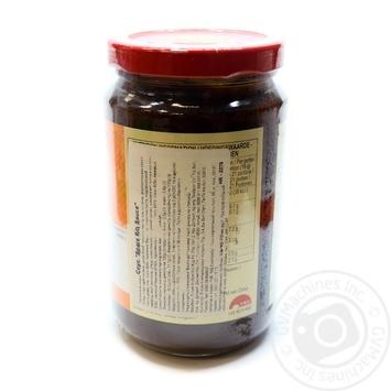 Соус Lee Kum Kee для ребер 397г - купить, цены на Novus - фото 2