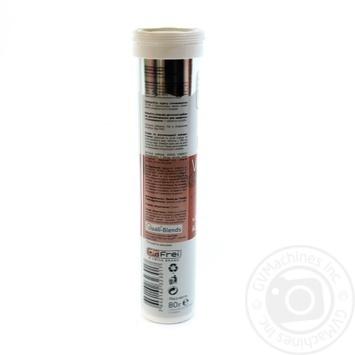 Вітаміни шипучі Swiss Energy Multivitamins + Biotin №20 - купить, цены на Novus - фото 2