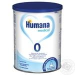 Смесь молочная начальная Humana 0 mit LC PUFA 400г