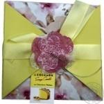 Пасхальний кекс Balocco la Colomba Senza Canditi з мигдалем у подарунковій упаковці 1кг
