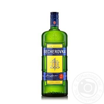 Becherovka Bitter 1l - buy, prices for Novus - image 1
