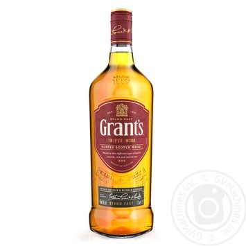 William Grant's Family Reserve Blended Scotch Wiskey 0,7l