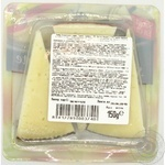 Carcia Baquero Manchego spanish Іberico 55% 150g - buy, prices for MegaMarket - image 2