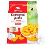 Vegetables potato Rud peasant 1000g