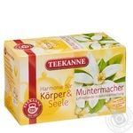 Tea Teekanne herbal packed 20pcs 40g