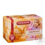 Tea Teekanne herbal packed 20pcs 36g