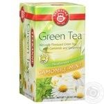 Tea Teekanne with chamomile green 35g