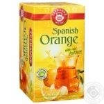 Tea Teekanne herbal orange 44g