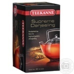 Tea Teekanne black 20pcs 35g Germany