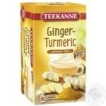 Tea Teekanne herbal with turmeric 20pcs 35g Germany