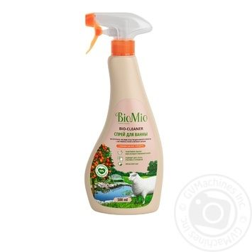 Means Biomio for washing 500ml