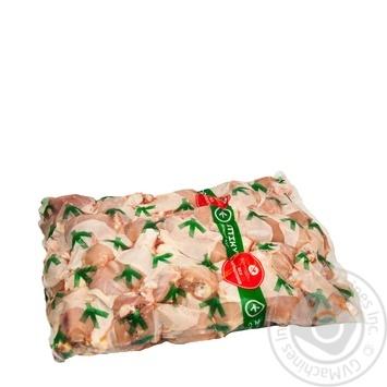 Голень Epikur цыпленка-бройлера охлажденная весовая (~4кг большая упаковка)