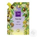 Крем-мыло Шик Nectar жидкое оливковое 460г