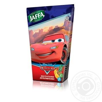 Нектар Jaffa Cars мультивитаминный 125мл - купить, цены на Фуршет - фото 4