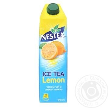 Nestea Ice lemon black tea 950ml