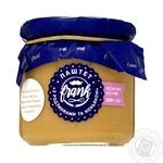 Frank with raisins and cognac pate 200g - buy, prices for Novus - image 1