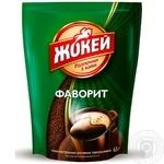 Coffee Jockey Favorit instant 65g