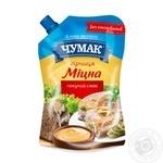 Mustard Chumak 120g