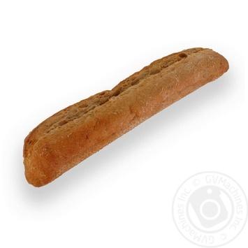 Багет гречаний Біо хліб 300г - купити, ціни на МегаМаркет - фото 1