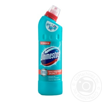 Domestos Atlantic Freshness Disinfectant 500ml - buy, prices for Tavria V - image 4