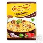 Rollton Noodles With Mushroom Flavor