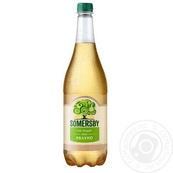 Somersby Apple Cider 4.7% 0,95l