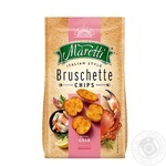 Maretti with smell crab snack 70g