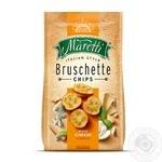 Maretti with cream mix cheese bruschette chips 70g