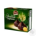 Пирожное БКК Золотой орешек 360г - купить, цены на Фуршет - фото 4