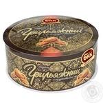 BKK Grilyazhn Glazed Cake 850g - buy, prices for Auchan - photo 1