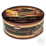 Торт БКК Трюфельный 450г