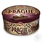 Торт Празький Де Люкс БКК 0,850 кг