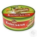 Торт БКК Київський 450г