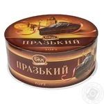 Торт БКК Пражский 450г